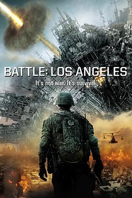 点击播放《洛杉矶之战》