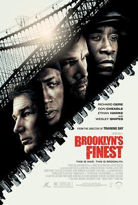 点击播放《布鲁克林警察》