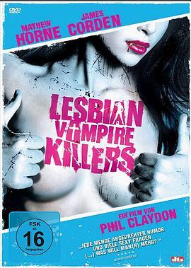 点击播放《女同志吸血鬼杀手》