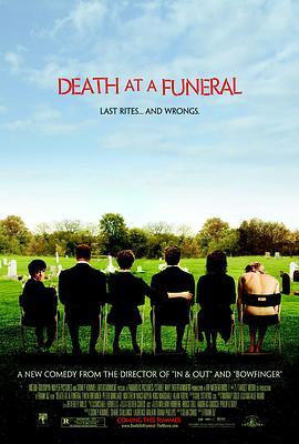 点击播放《葬礼上的死亡》