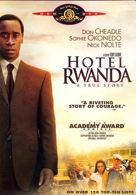 点击播放《卢旺达饭店》