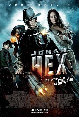 点击播放《西部英雄约拿·哈克斯》