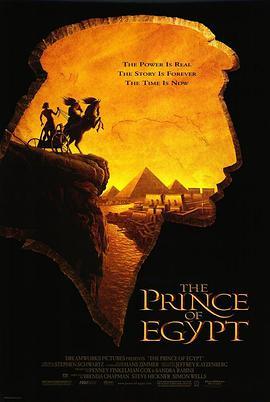 点击播放《埃及王子》