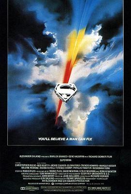 点击播放《超人》