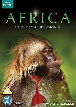 BBC地球系列:非洲