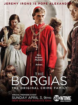 点击播放《波吉亚家族 第一季》