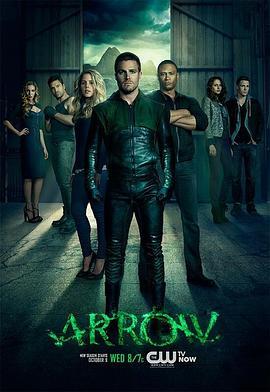 点击播放《绿箭侠 第二季》