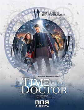 点击播放《神秘博士:博士之时》