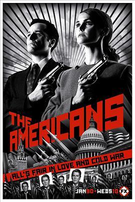点击播放《美国谍梦 第一季》