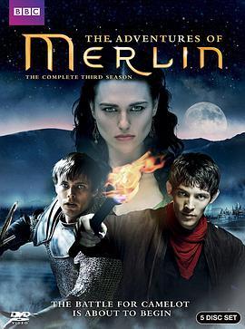 点击播放《梅林传奇 第三季》
