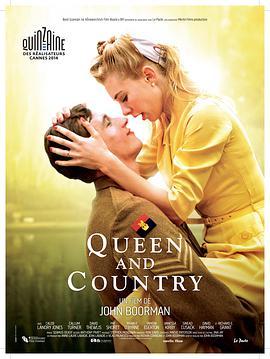 点击播放《女王与国家》