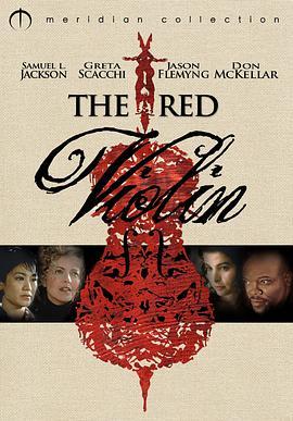 点击播放《红色小提琴》