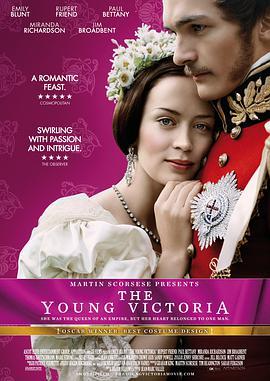 点击播放《年轻的维多利亚》