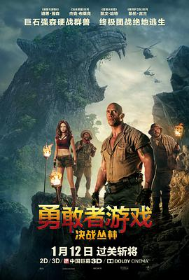 点击播放《勇敢者游戏:决战丛林》