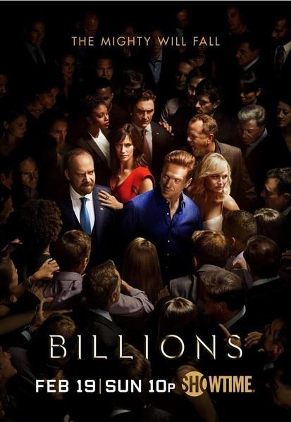 点击播放《亿万 第二季》