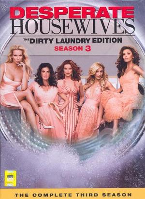 点击播放《绝望主妇 第三季》
