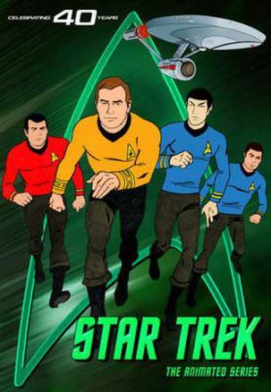 星际旅行:动画版 第一季