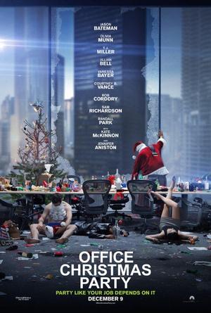 点击播放《办公室圣诞派对》