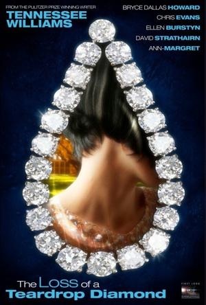 点击播放《失落的泪珠钻石》