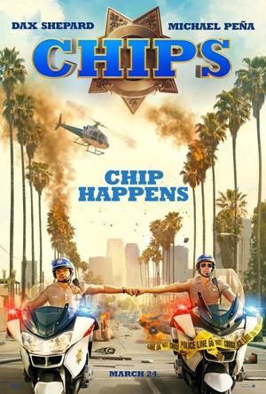 点击播放《加州公路巡警》