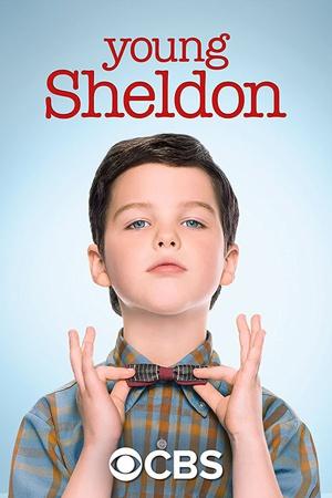 点击播放《小谢尔顿 第一季》