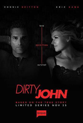 点击播放《肮脏的约翰 第一季》