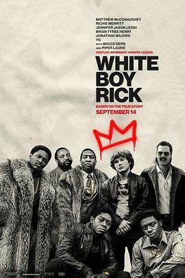 点击播放《白人男孩瑞克》