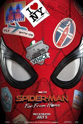 点击播放《蜘蛛侠:英雄远征》