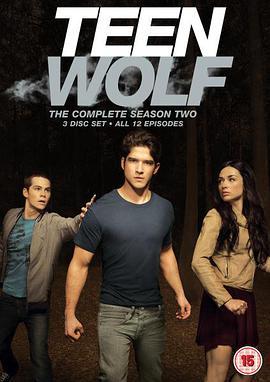 点击播放《少狼 第二季》