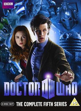 点击播放《神秘博士  第五季》