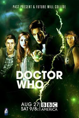 点击播放《神秘博士  第六季》