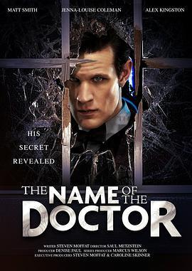 点击播放《神秘博士 第七季》