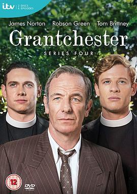 点击播放《牧师神探 第四季》