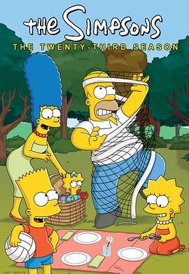 点击播放《辛普森一家 第二十三季》