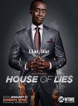 点击播放《谎言屋 第二季》