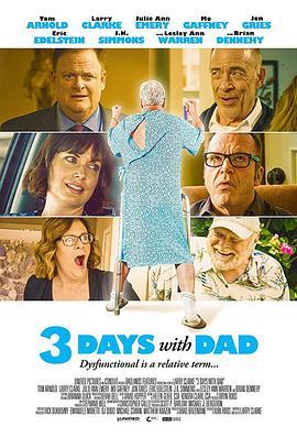 点击播放《和爸爸在一起的3天》