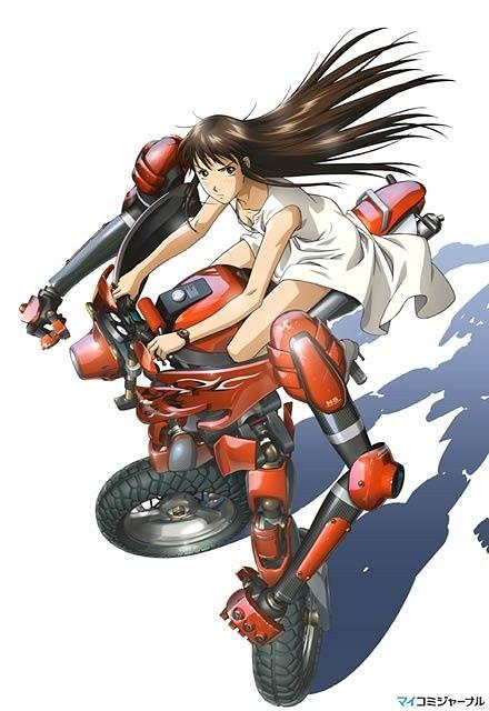 点击播放《背骑少女》
