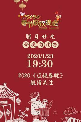 点击播放《2020年辽宁卫视春节联欢晚会》