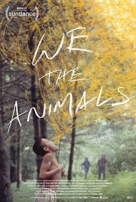 点击播放《我们,动物》