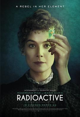点击播放《放射性物质》