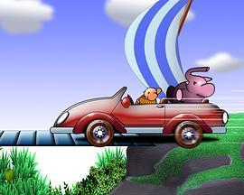 点击播放《小鼠和大象的创意》