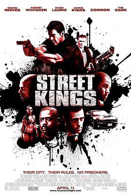 点击播放《街头之王》