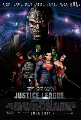 点击播放《正义联盟2》