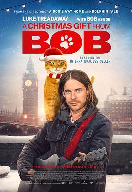 点击播放《鲍勃的圣诞礼物》