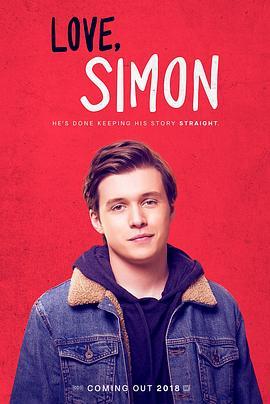 点击播放《爱你,西蒙》