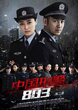 点击播放《中国刑警803英雄本色》