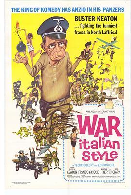 点击播放《意大利式战争》