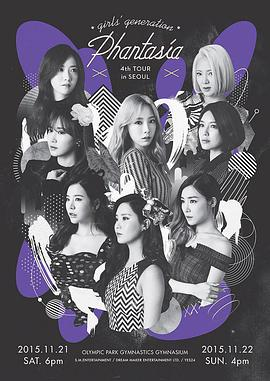 点击播放《Girls' Generation -4th Tour Phantasia in Seoul》