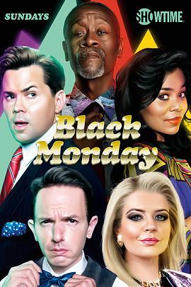 点击播放《黑色星期一 第三季》
