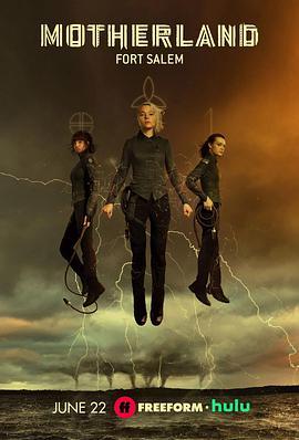 点击播放《女巫前线:塞勒姆要塞 第二季》